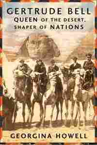 Cover Image: 'Gertrude Bell'