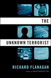 Cover Image: 'The Unknown Terrorist'
