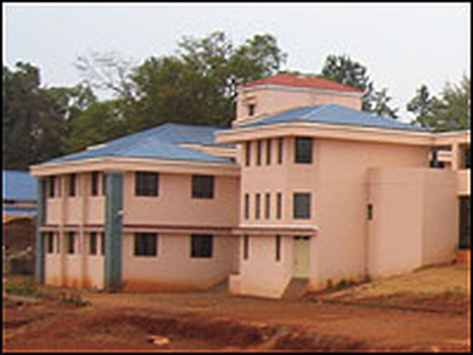 The private international boarding school attracts many wealthy students from Mumbai and other cities. The school, run by Karyilakulam's mission group, will generate $300,000 in annual profit for the hospital when it is fully operational.