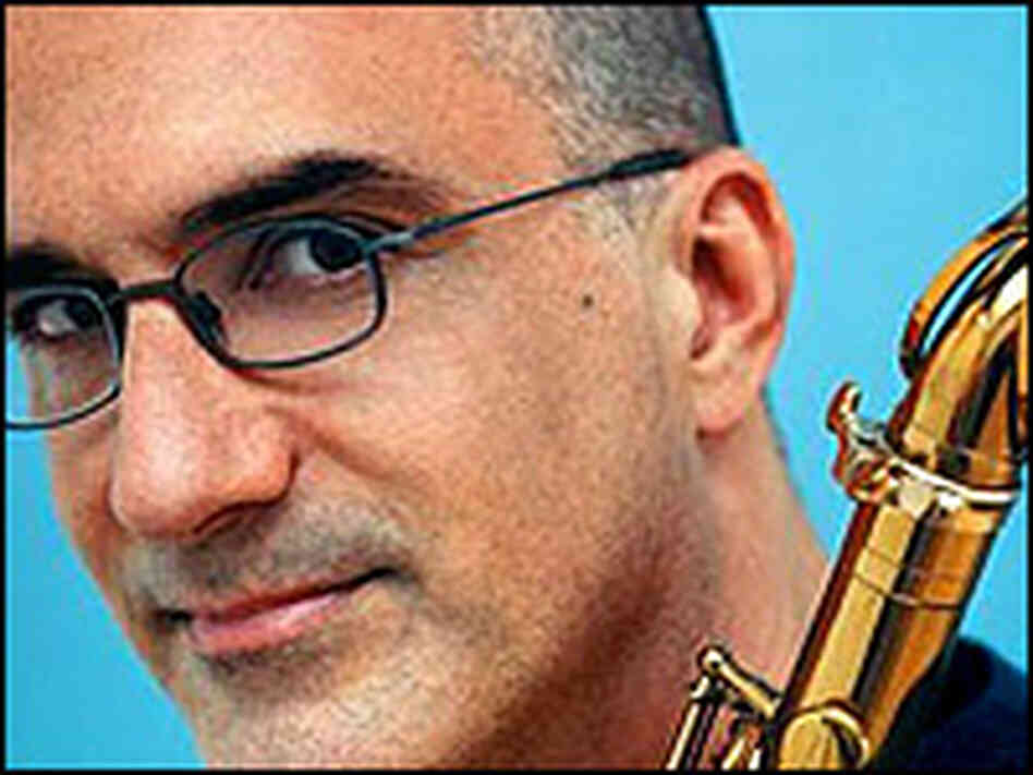 Michael Brecker died in January while putting the final touches on his new CD, 'Pilgrimage.'