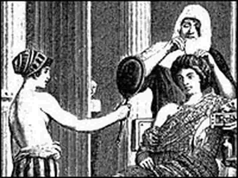 Treatment of slaves in ancient rome