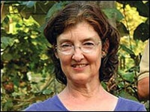 Barbara Kingsolver; Credit: Hank Daniel