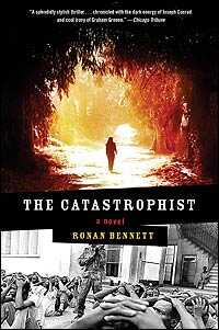Cover Image: 'The Catastrophist'