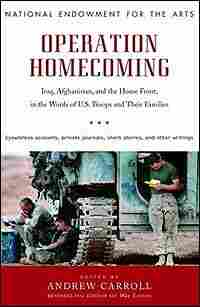 Cover Image: 'Operation Homecoming'