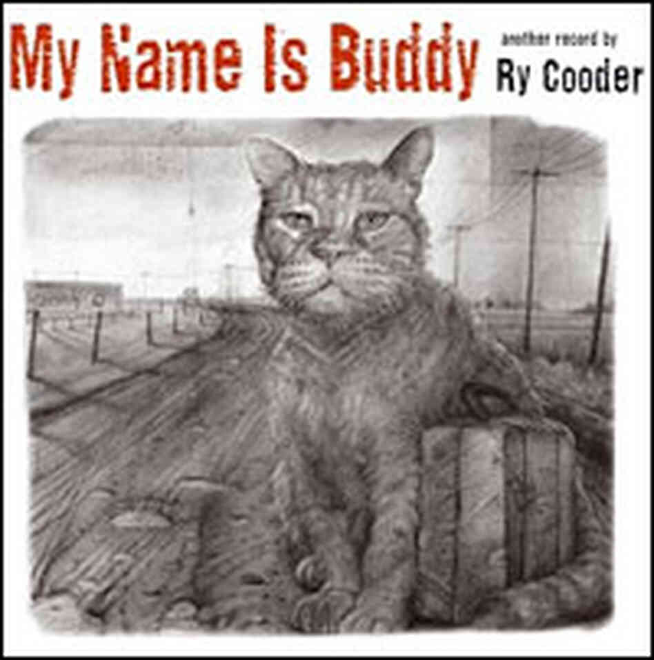 'My Name is Buddy'
