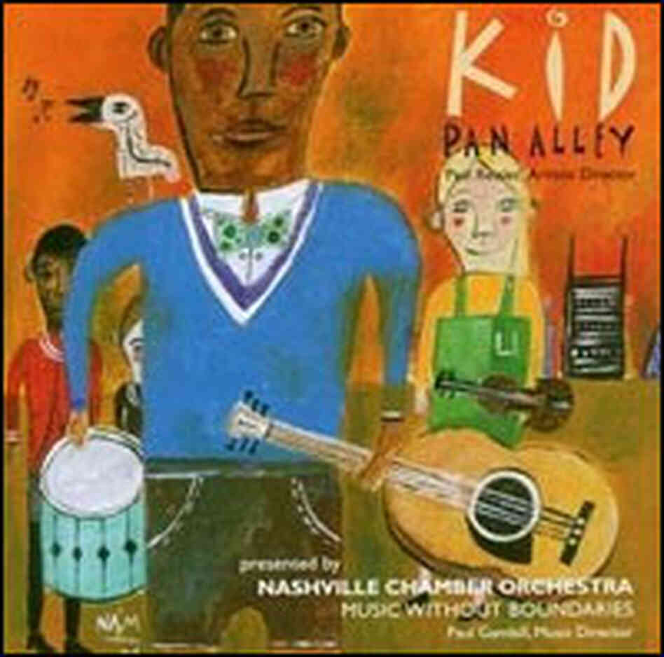 'Kid Pan Alley'