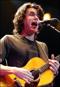 John Mayer - Live in New York