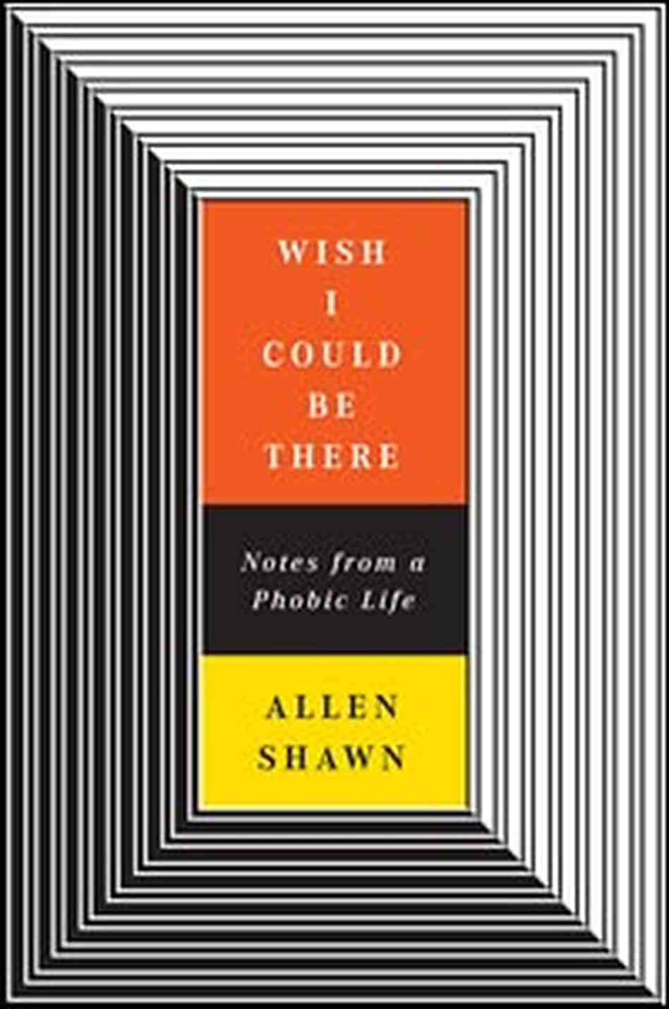 'Wish I Could Be There' by Allen Shawn