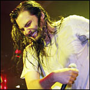 Andrew W.K. photo by Scott Gries/Getty Images