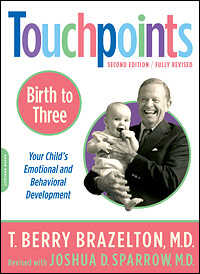 'Touchpoints: Birth to Three'