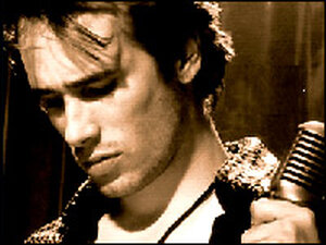 Singer/songwriter Jeff Buckley died 10 years ago Tuesday.