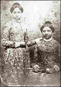 Mary and Emily Edmondson