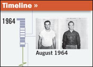 Timeline: The Case Against James Ford Seale