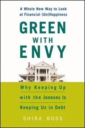 'Green With Envy'