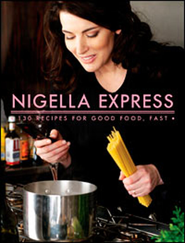 Nigella Lawson's Eat-and-Run Breakfast Ideas