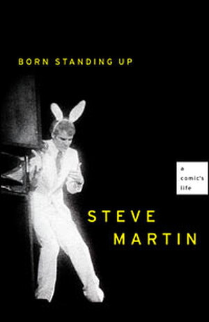 'Born Standing Up'