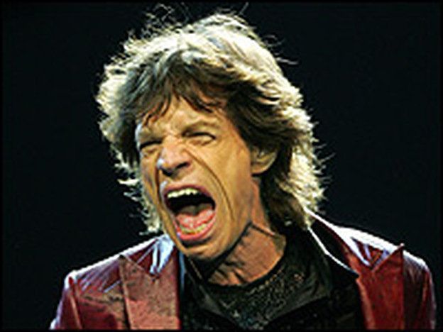 Mick Jagger has just released <em><em>The Very Best of Mick Ja</em>gger</em>, the first overview of his many solo projects since 1970.