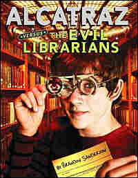 'Alcatraz Versus the Evil Librarians'