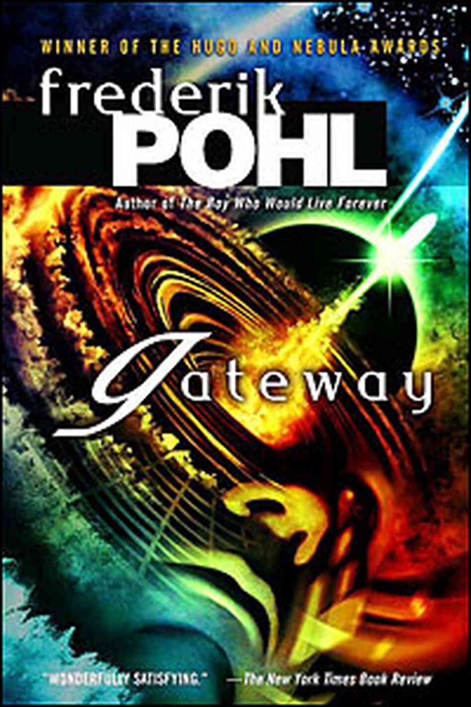 Gateway Book Cover