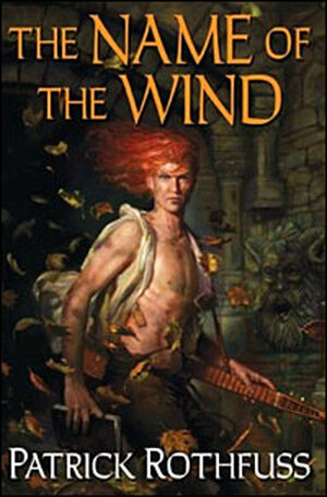 'The Name of the Wind'
