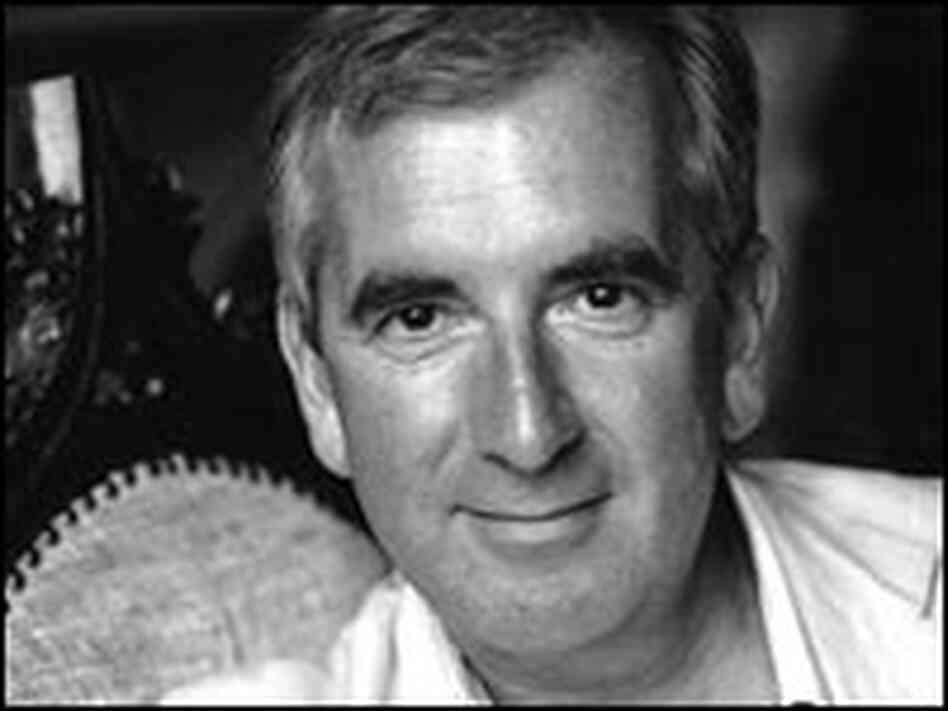 Robert Harris Net Worth
