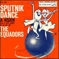 'Sputnik Dance' album cover