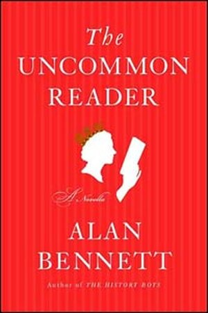 'The Uncommon Reader'