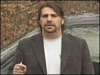 Ex-Drug Officer Shows Users How to Avoid Arrest : NPR