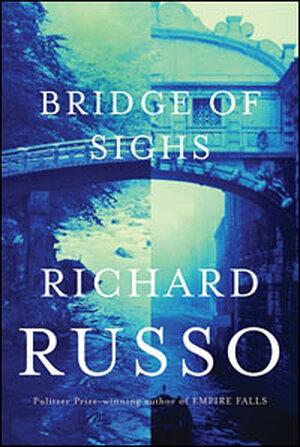 'Bridge of Sighs'