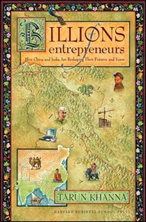 'Billions of Entrepreneurs'