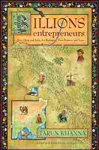 'Billions of Entrepreneurs'