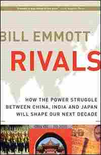 'Rivals: How the Power Struggle Between China and India, and Japan Will Shape Our Next Decade'