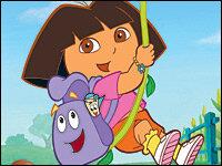 Me Llamo Dora An Explorer In Modern America Npr
