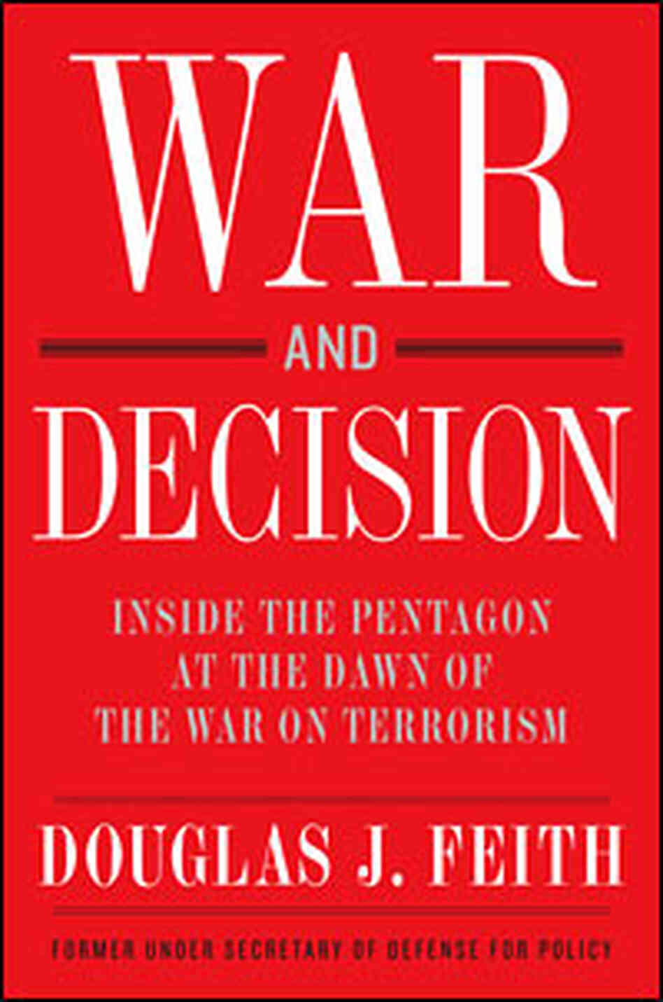 'War and Decision'