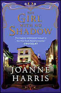 'The Girl With No Shadow' cover