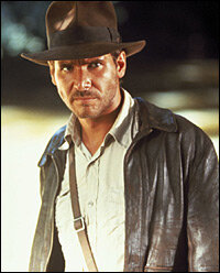 Indiana Jones: Saving History or Stealing It? : NPR