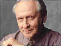 William Safire, author of 'Safire's Political Dictionary,' first published 40 years ago.