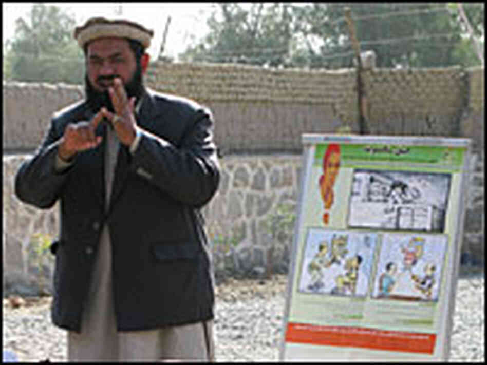 Afghan legal guidance
