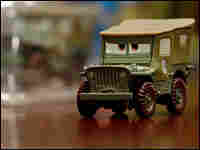 This toy truck is one of millions of toys recalled last year.