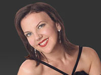 Tasmin Little, Britain's top concert violinist