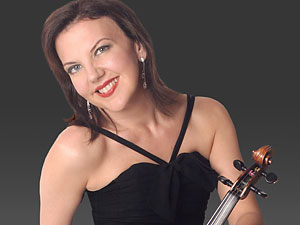 Tasmin Little is making her new album, The Naked Violin, available for free on her Web site. [Source: NPR]