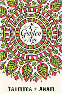 Book Cover: 'A Golden Age'