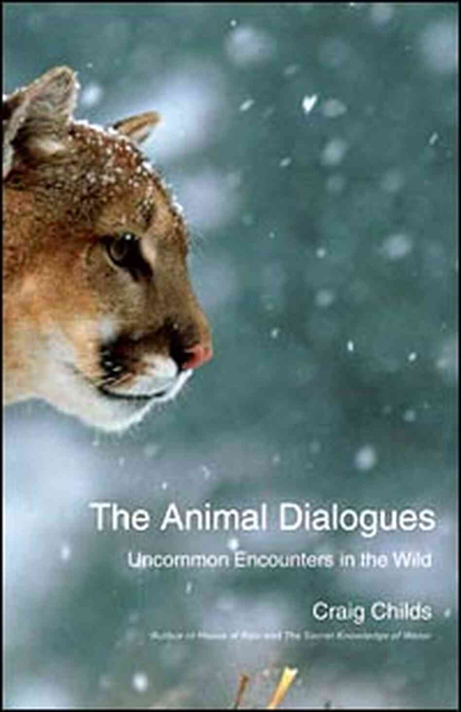 'The Animal Dialogues'