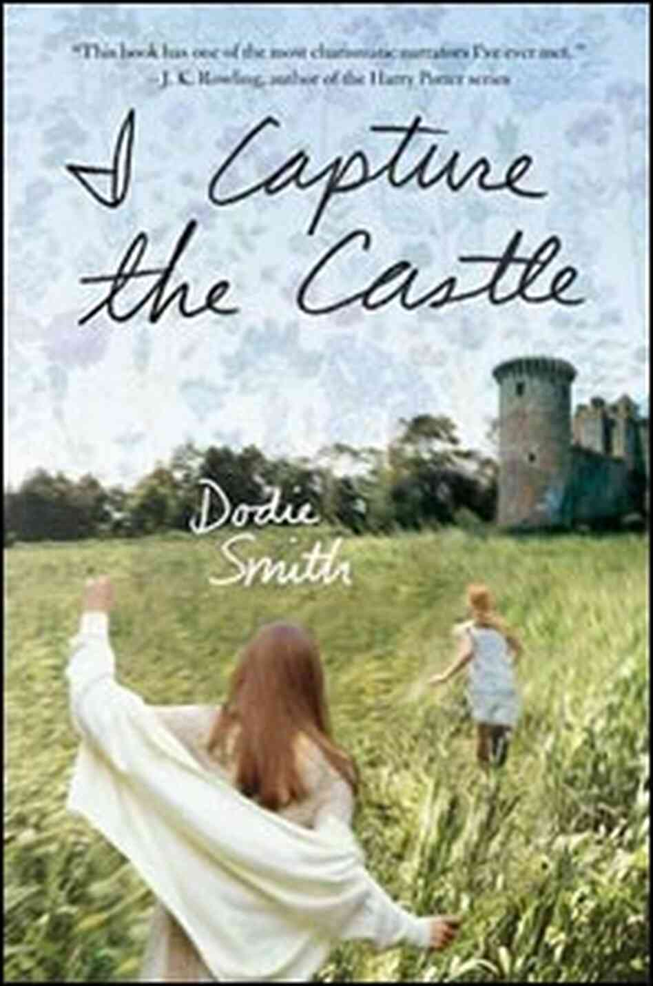 'I Capture the Castle'
