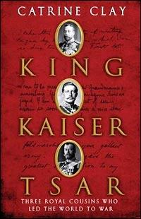 'King, Kaiser, Tsar'