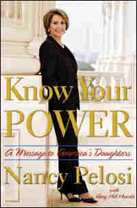 "Book Cover of ""Know Your Power"" by Nancy Pelosi"