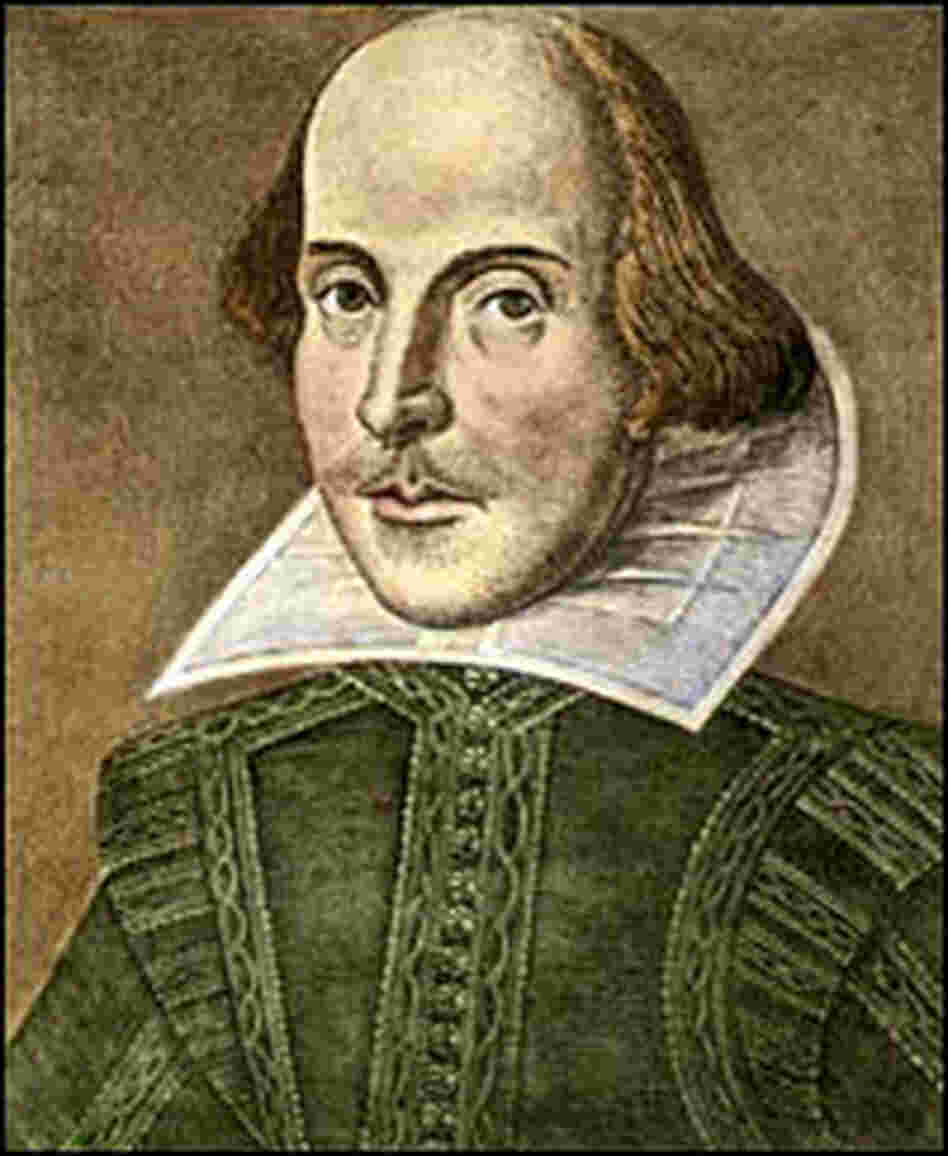 Doubts persist that William Shakespeare wrote the works that bear his name.