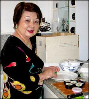 Muriel Miura
