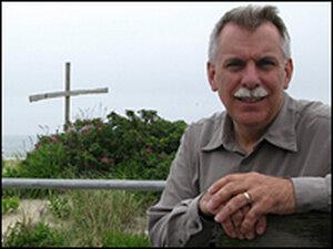 Pastor Scott Hoffman