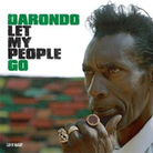 Cover for Let My People Go